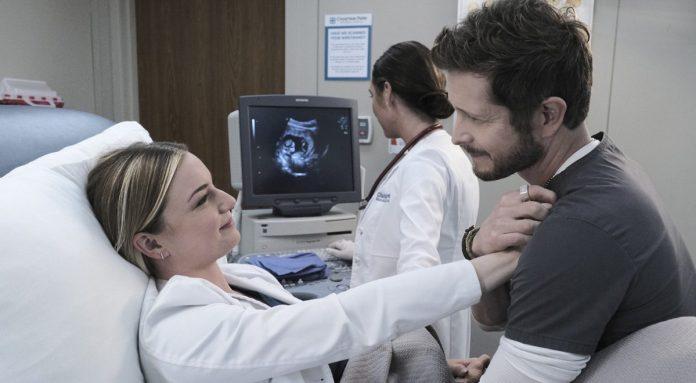 Atlanta Medical Staffel 5