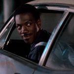 Beverly Hills Cop 4 Drehbuch
