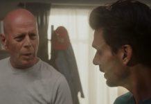 Bruce Willis Frank Grillo