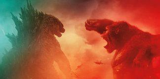 Godzilla vs Kong Kinostart Deutschland