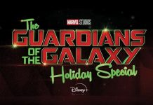 Guardians of the Galaxy Weihnachtsspecial