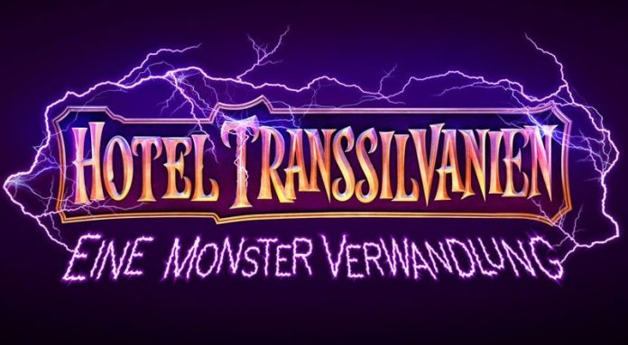 Hotel Transsilvanien 4 Titel