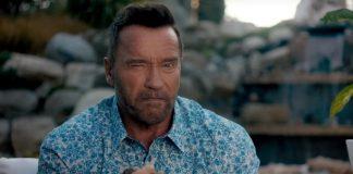Schwarzenegger Serie