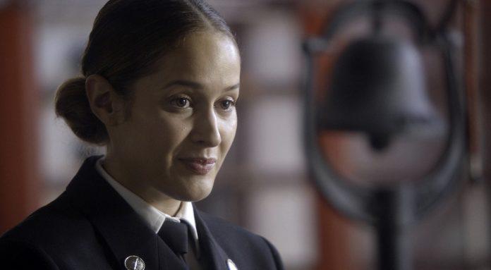 Seattle Firefighters Staffel 5