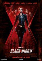 Black Widow (2021) Kritik