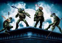 Teenage Mutant Ninja Turtles Animationsfilm
