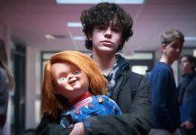 Chucky Serie Trailer