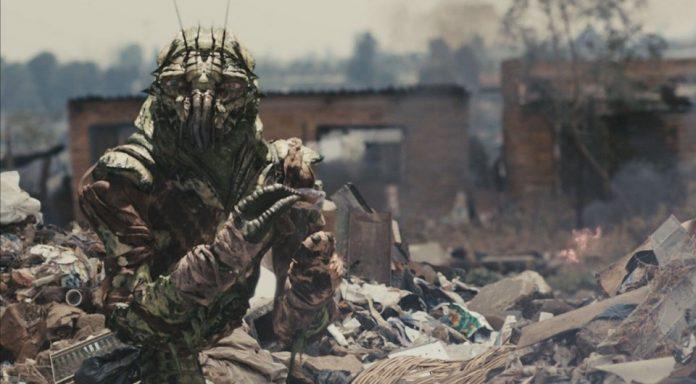 District 10 Neill Blomkamp