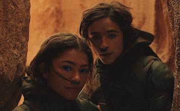 Dune Film Trailer