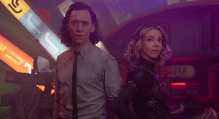 Loki Staffel 2