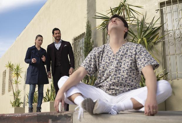 Lucifer Staffel 6 Start Bild 6