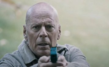 Out of Death Bruce Willis