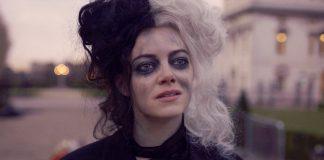 Cruella 2 Emma Stone