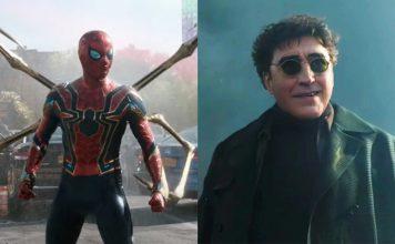 Spider Man No Way Home Teaser