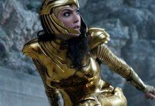 Wonder Woman 3 Ideen