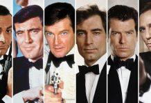 James Bond neuer Darsteller