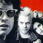 The Lost Boys Remake