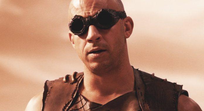 Riddick 4 Update
