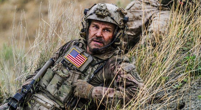 SEAL Team Staffel 5