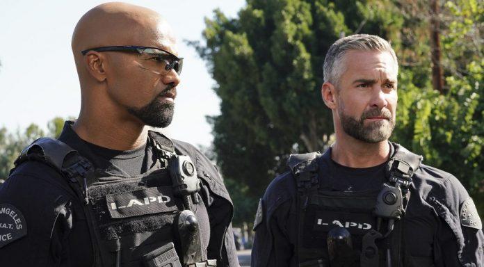 SWAT Staffel 2 Free TV