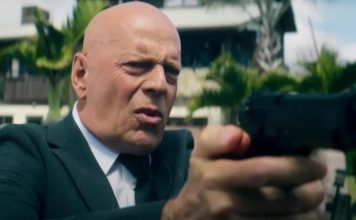 Survive the Game Bruce Willis