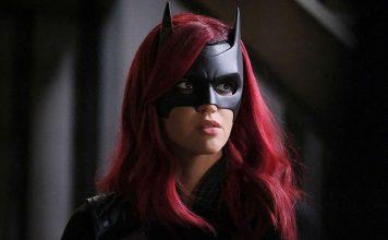 Batwoman Ruby Rose Ausstieg