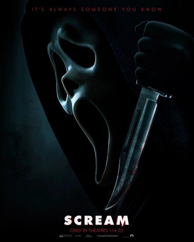 Scream 5 Trailer & Poster 2