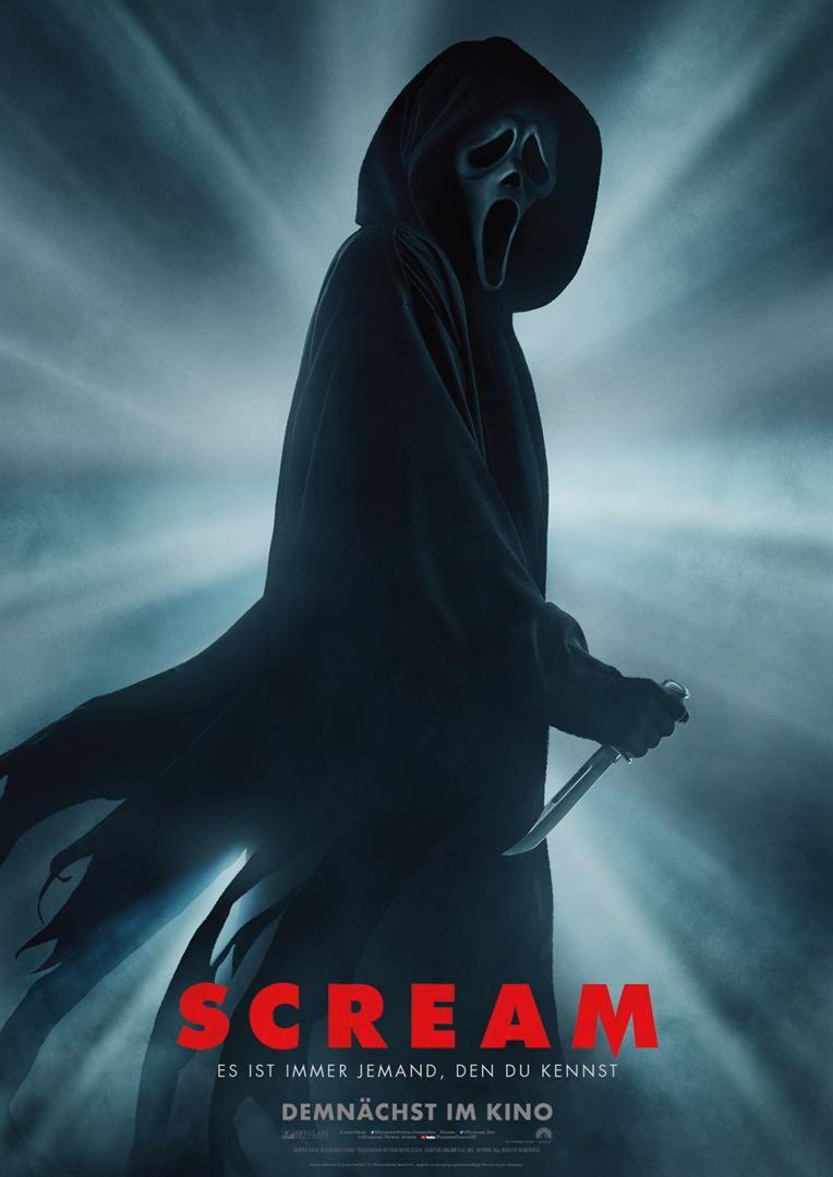 Scream 5 Trailer & Poster 1