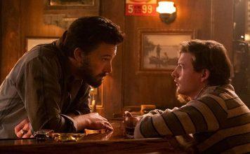 The Tender Bar Ben Affleck