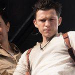 Uncharted Trailer