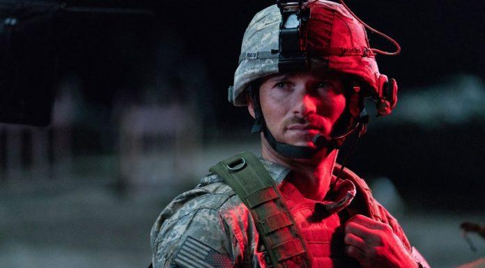 The Outpost (2019) Filmkritik